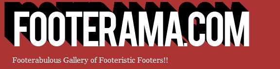 footerama