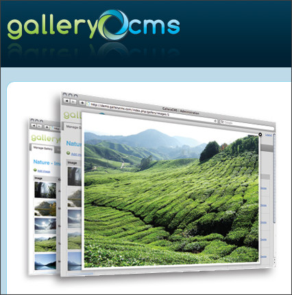 gallery cms